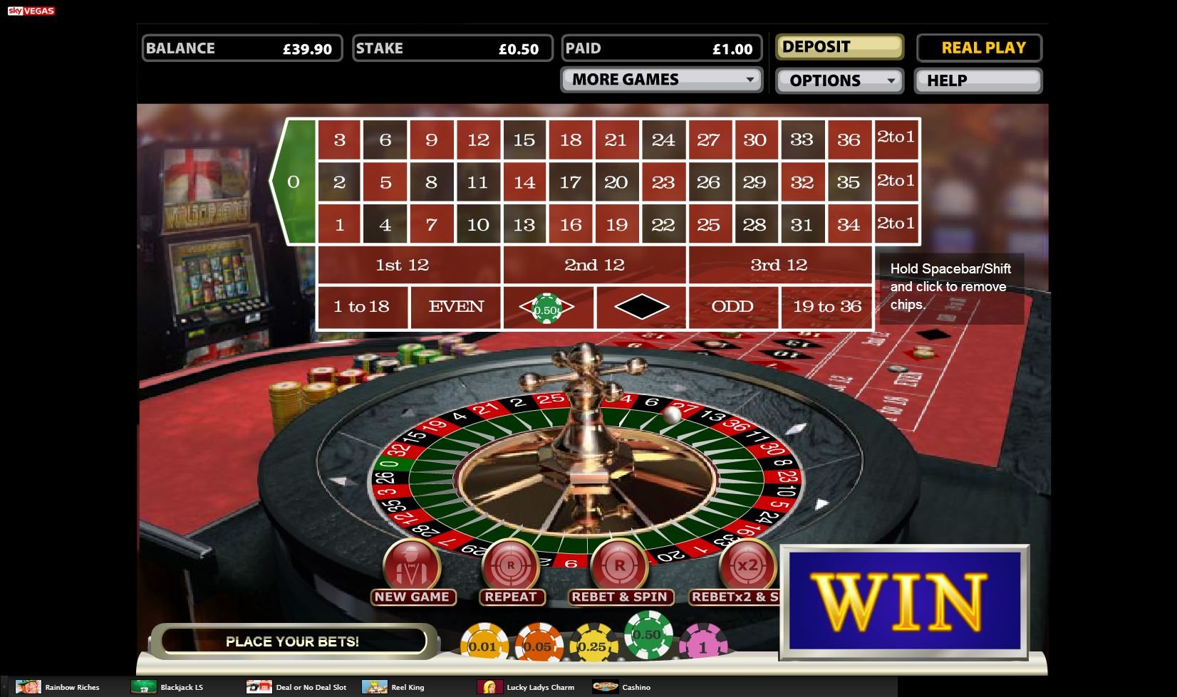 Best Vegas Casino 65229