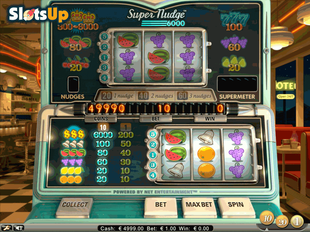 Casino Bonus Real 12889