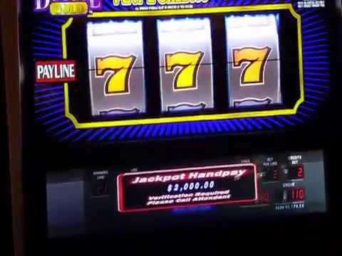 High Limit Slots 51328