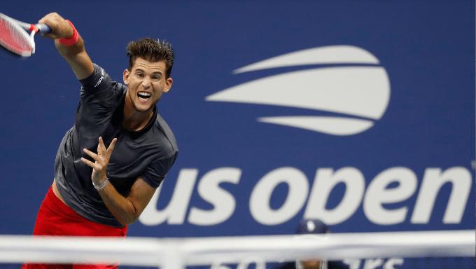 Canadian Open Tennis 26988