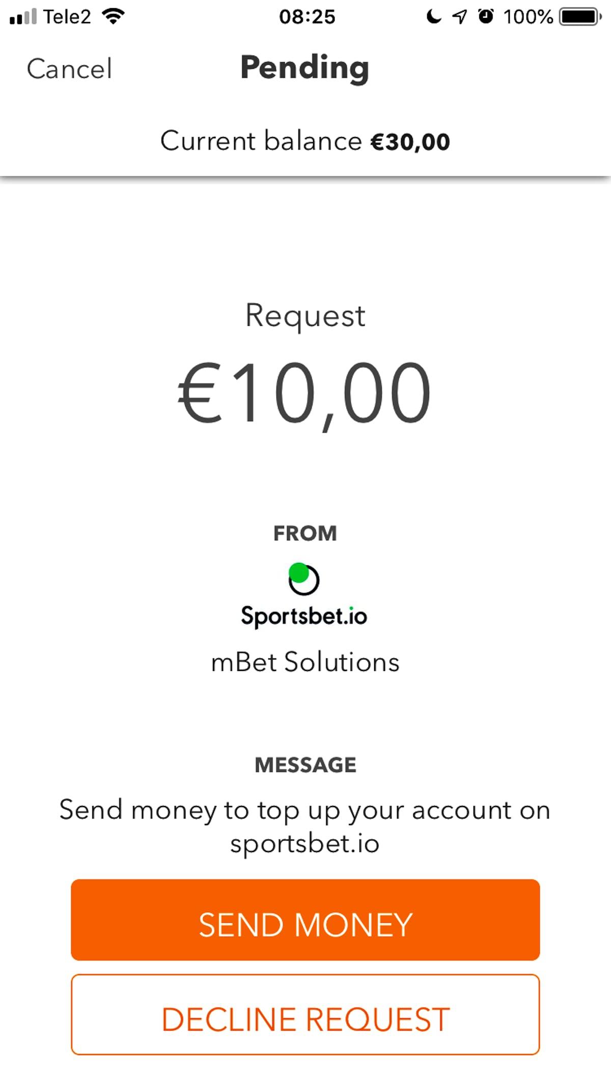 Virtual Money 79471