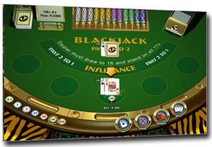 Classifying Blackjack 75328