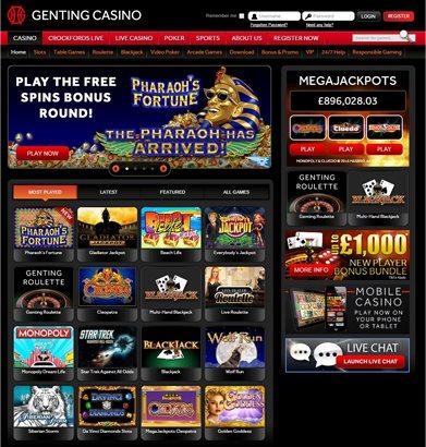 Top Australian Casino 25619