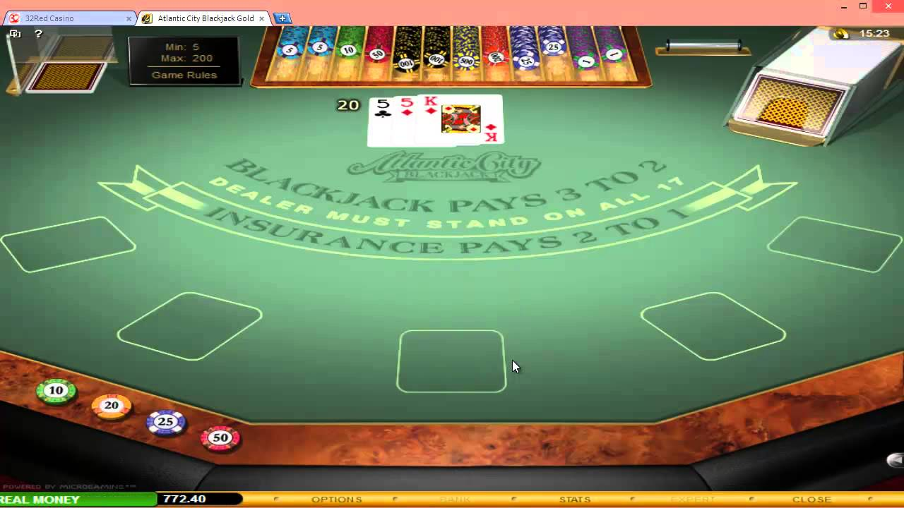 Best Online Blackjack 93518