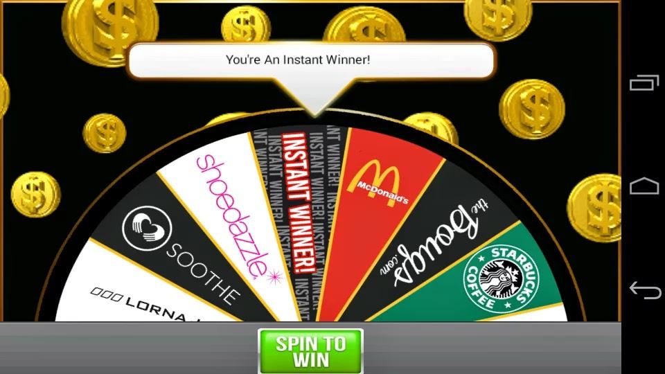Casino Win Gift 18045