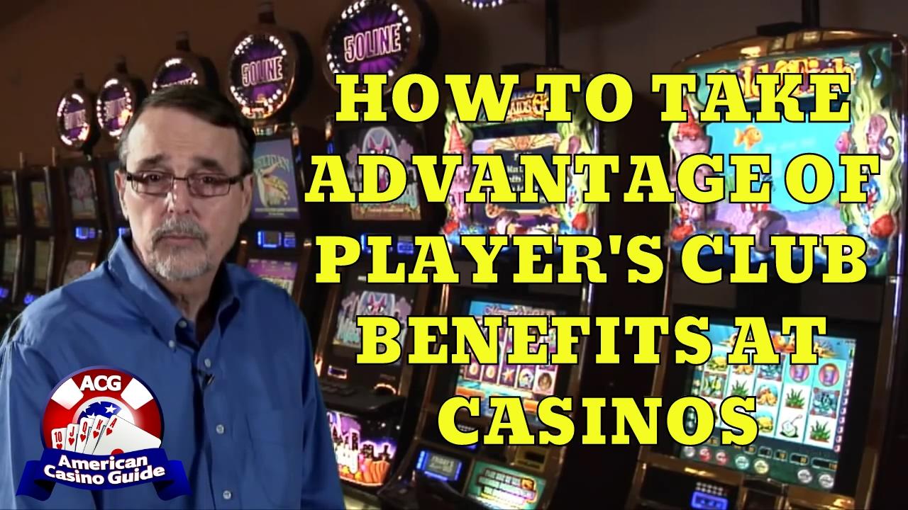 Advantage Players 61591