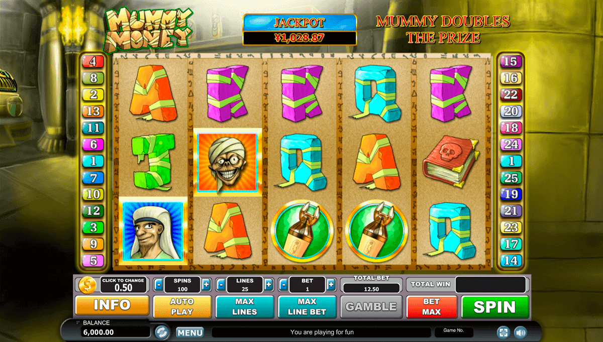 Best Slots to 10239