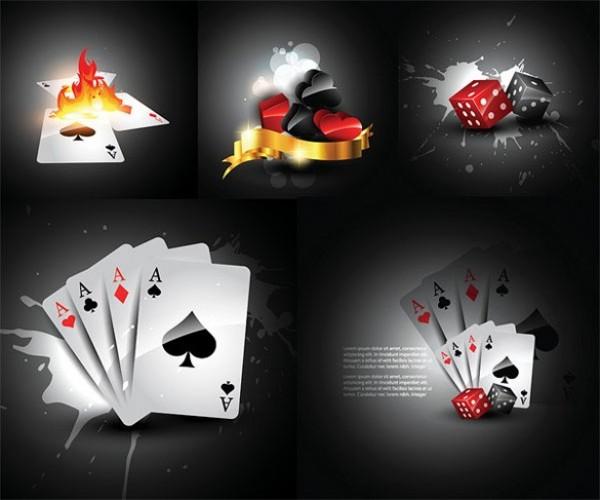 Ace of Spades 5712
