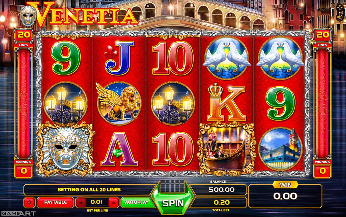Slots With Bonus 73335