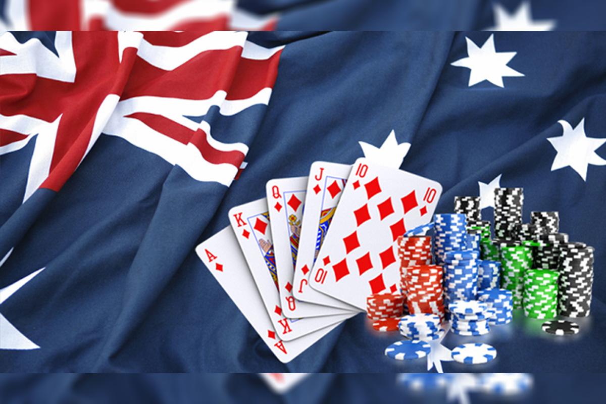 Aussie Gambling News 45204