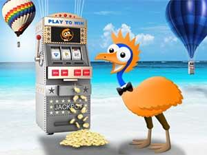 Australia Online Gambling 76680