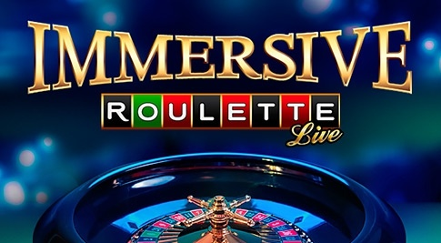 Immersive Roulette RedSpins 24561