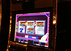 Slot Machine Bankroll 17679