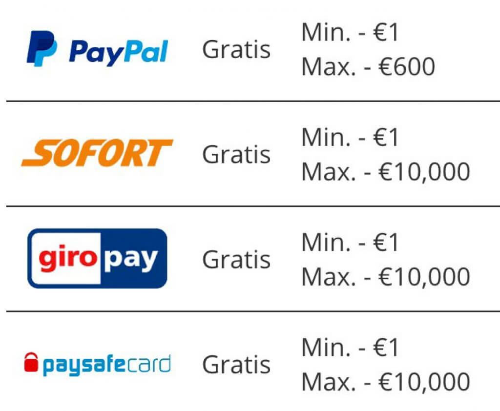Paysafecard Casino 22475