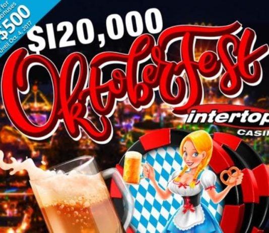 Oktoberfest Bonus 36132