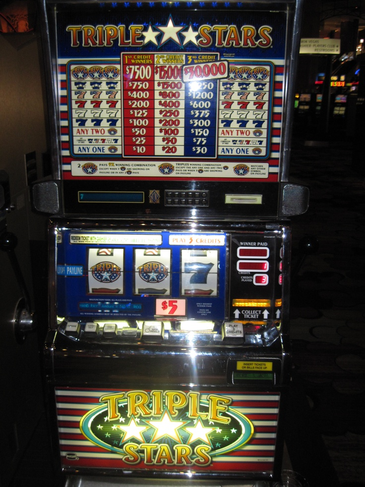 Best Slots Payout 94314