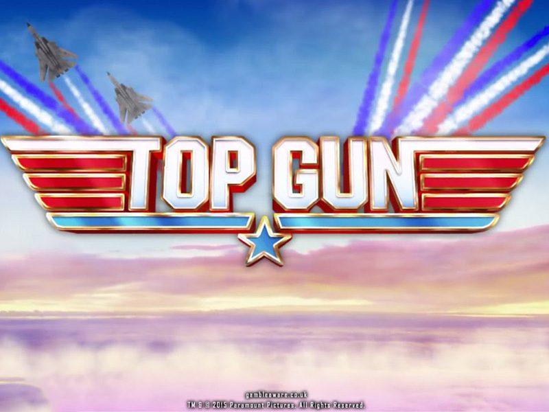 Top Gun 50959