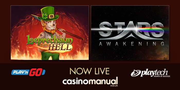 Benefits Casino Playtech 61728