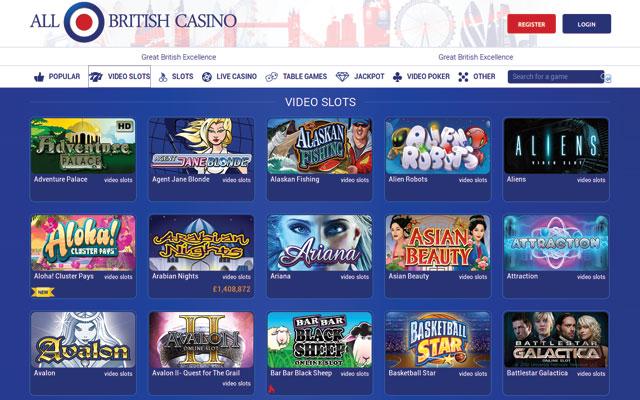 Best Casino Fast 83841