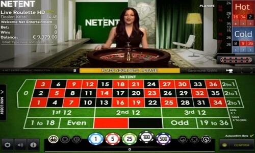 Best Casino 74758