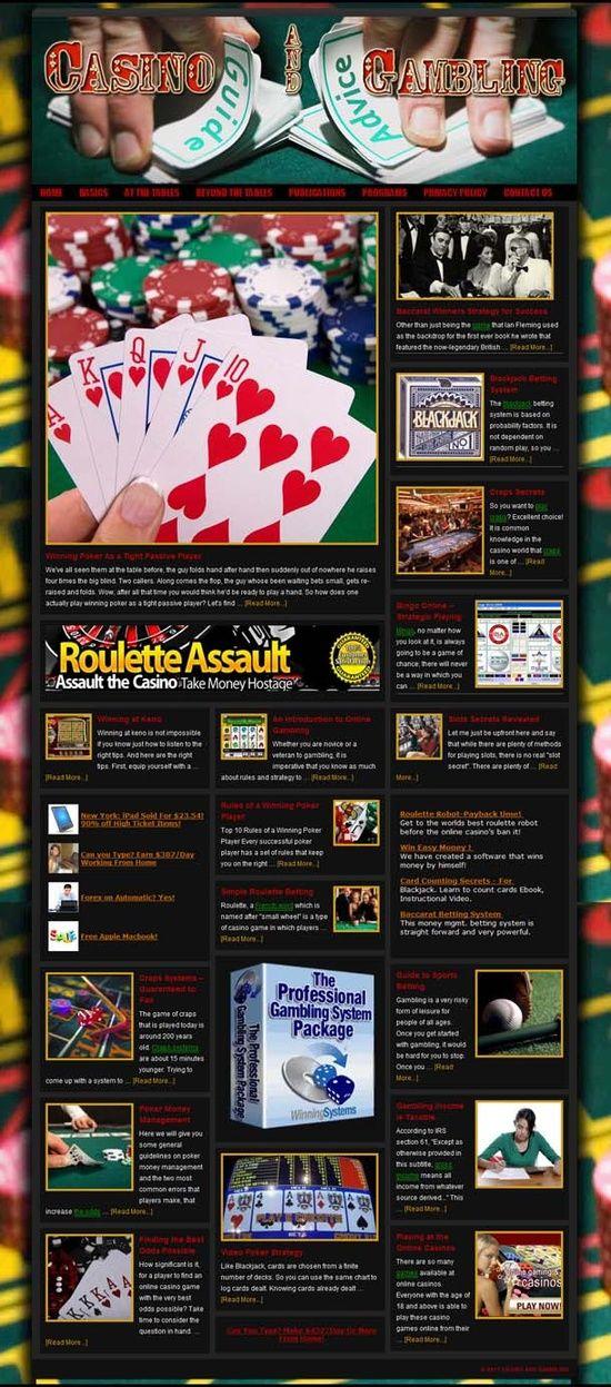 Best Gambling 80065