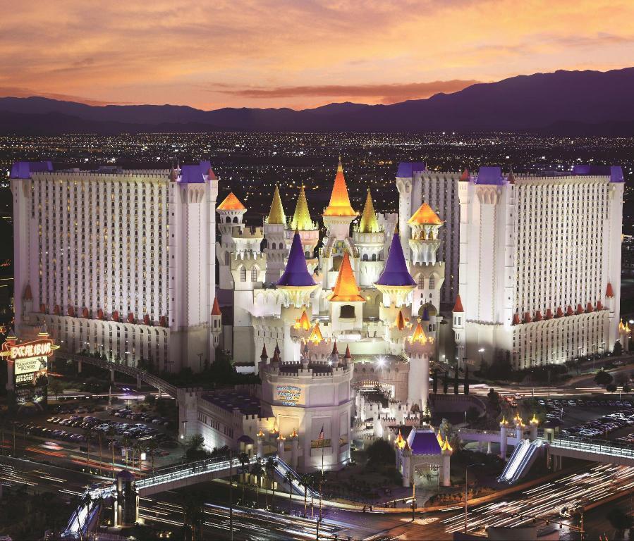 Best Hotels 89366