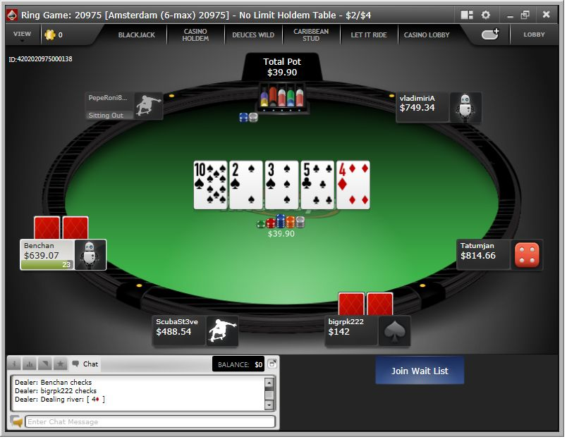 Best Online Roulette 83351