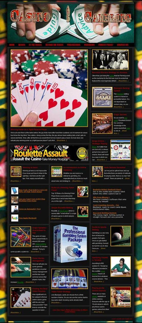 Blackjack Odds 55367