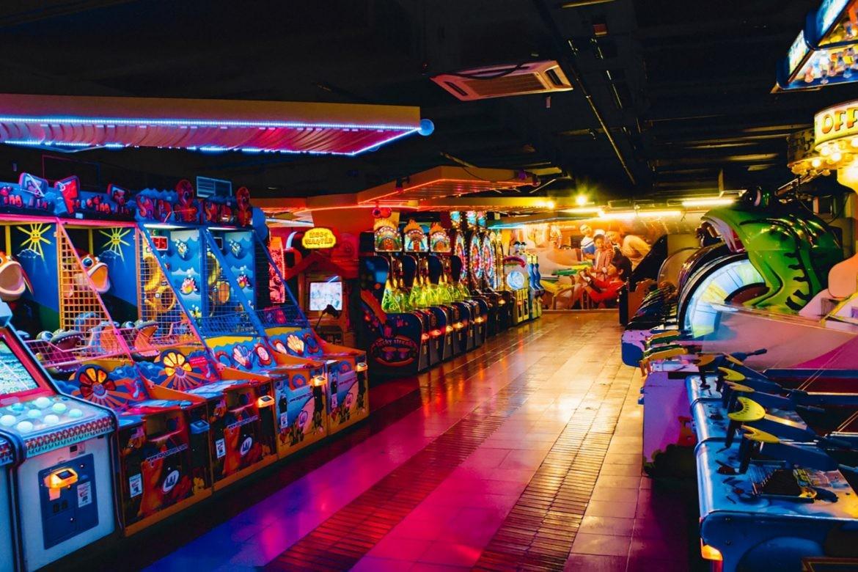 Casino City in 74899