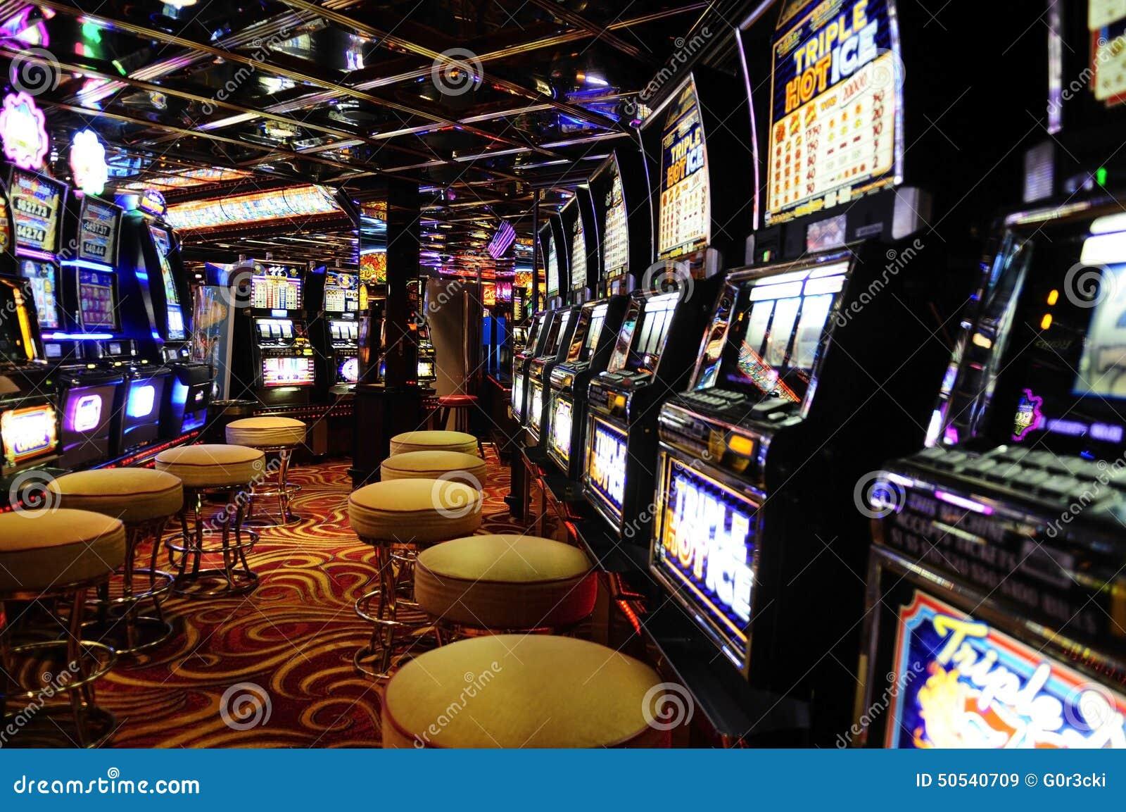 Cash in Vegas 76469