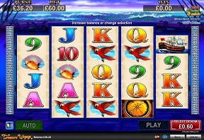Jackpot Party Free 9475
