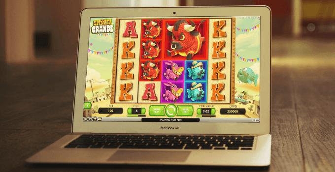 Candyland Slot Payout 44687