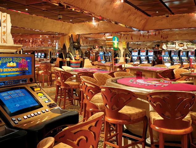 Carnival at Casino 50174