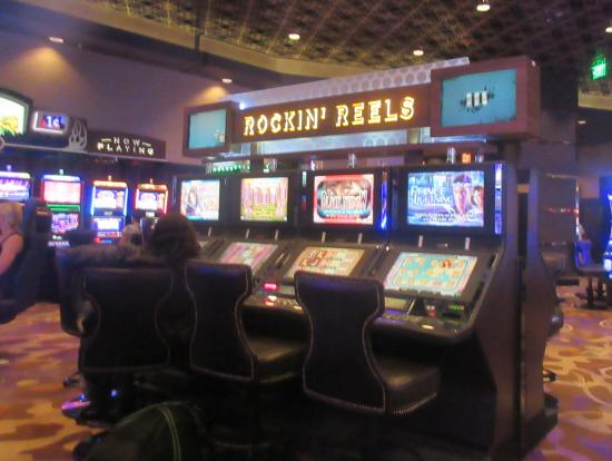 Cash in Vegas 82802