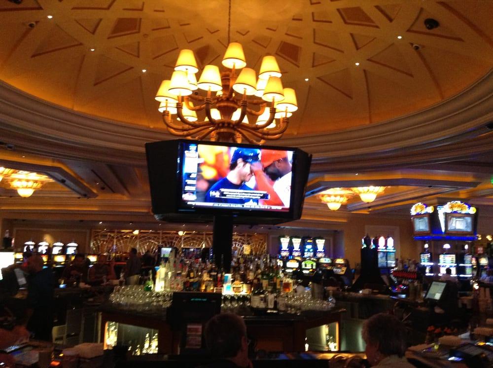 Casino and 84709