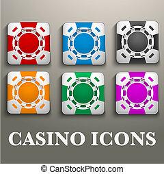 Casino Daddy 85541