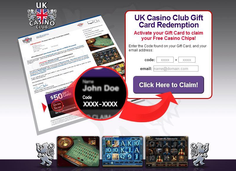 Casino Gift 14153