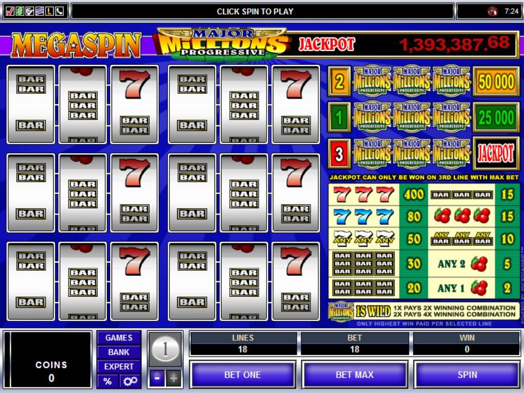 Casino in Thailand 32984