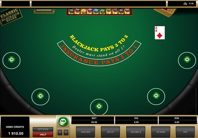 Casino Mga 19802