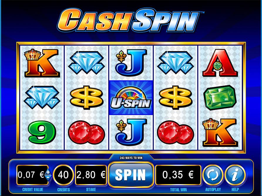 Casino Slot 93373