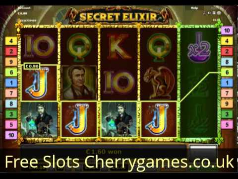 Casino Slot Machine 93689