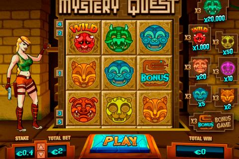 Casino Slot 24607