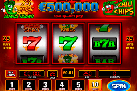 Casino Slot 31824