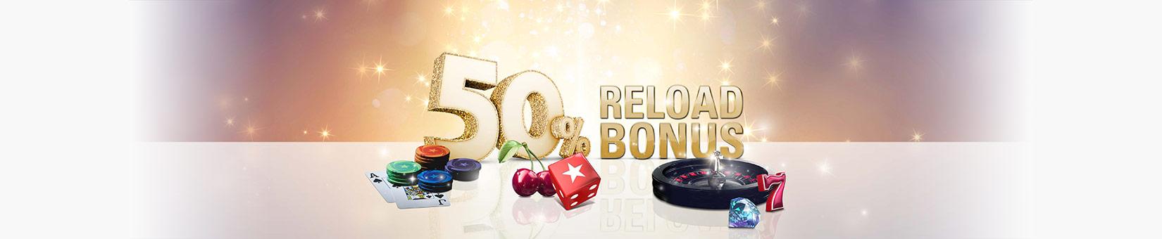 Casino Winter Promotions 23254