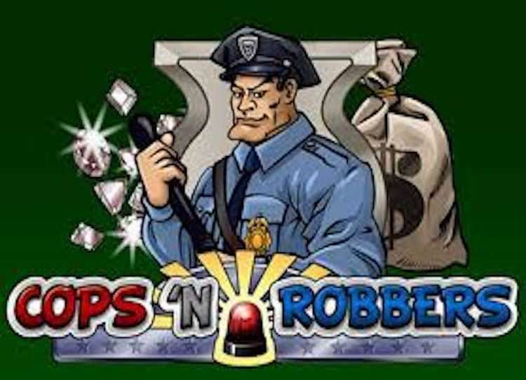 Cops and Robbers 90401