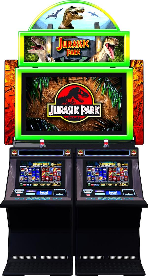 What Slot Machines 58045
