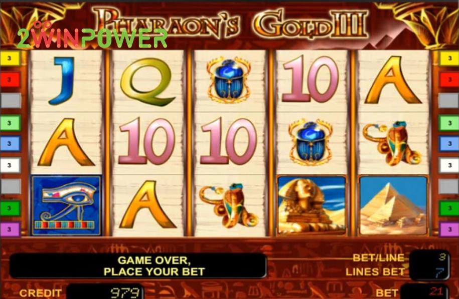 Slot Secrets Exposed 41841