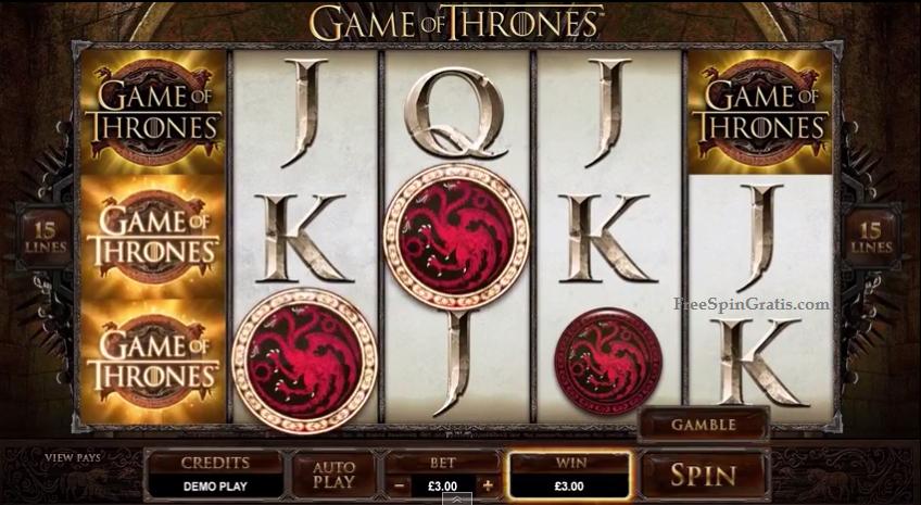 Pokie Game 14847
