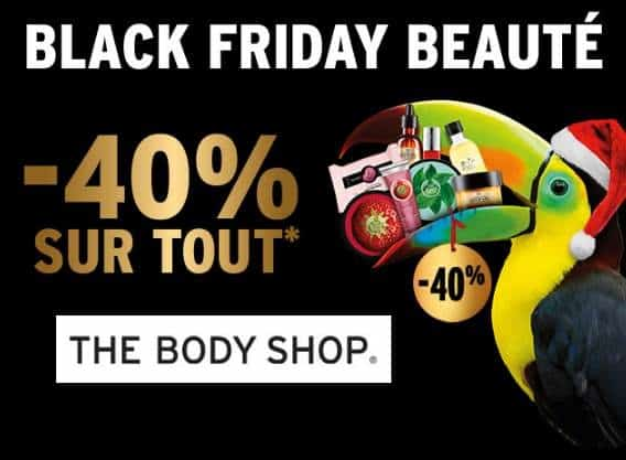 Black Friday Promo 54923