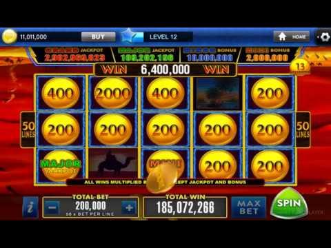 Jackpot Cash Casino 66554